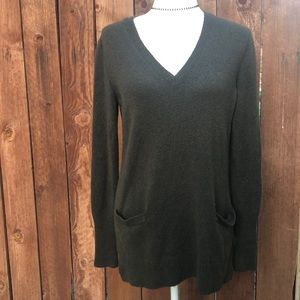 J Crew Tunic Sweater 003
